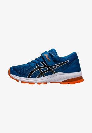 Sneakersy niskie - reborn blue/black
