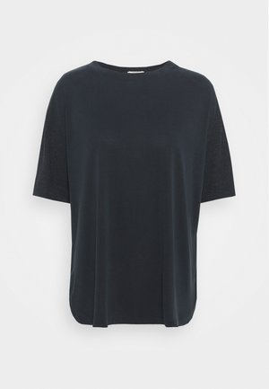 ECOV TEE - Camiseta estampada - black