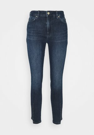 Jeans Skinny Fit - vintage indigo