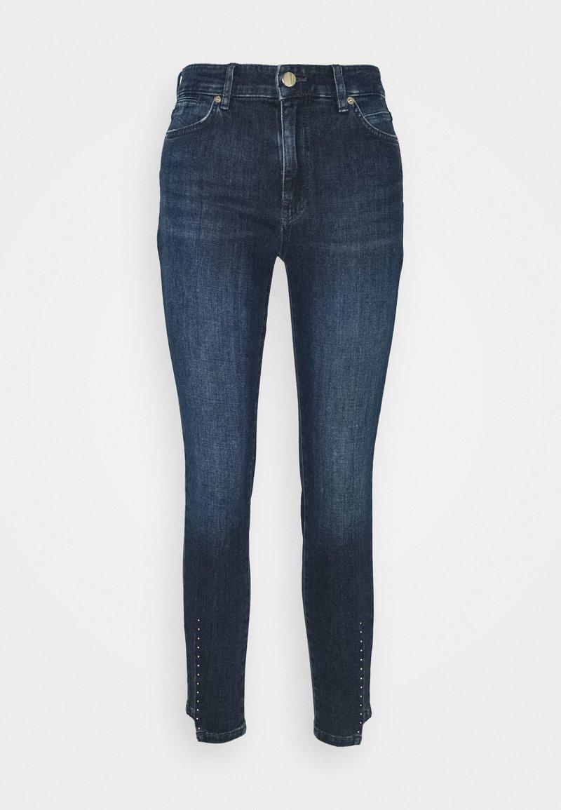 Marc Cain - Jeans Skinny Fit - vintage indigo