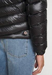 Colmar Originals - MENS - Down jacket - black - 5