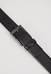 HUGO - GARNEY - Cintura - black - 2