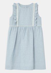 Twin & Chic - PEONÍA - Day dress - blue - 0