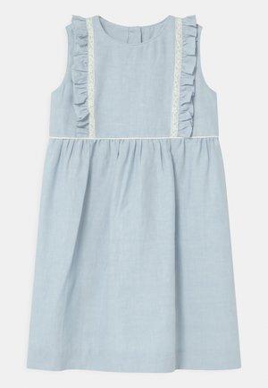 PEONÍA - Day dress - blue