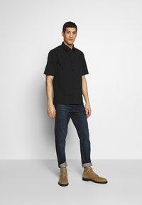 Tonsure - RUFUS - Camisa - black - 1