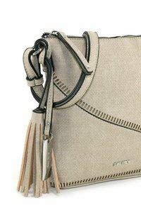SURI FREY - TILLY - Across body bag - sand - 5