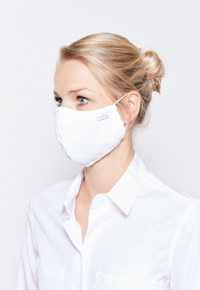 VAN LAACK MASKE6 - Community mask - white