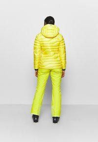 J.LINDEBERG - EMMA  - Down jacket - banging yellow - 2