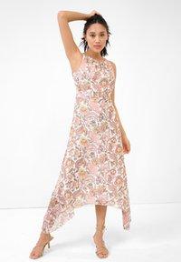 ORSAY - Maxi dress - helles flamingo - 1