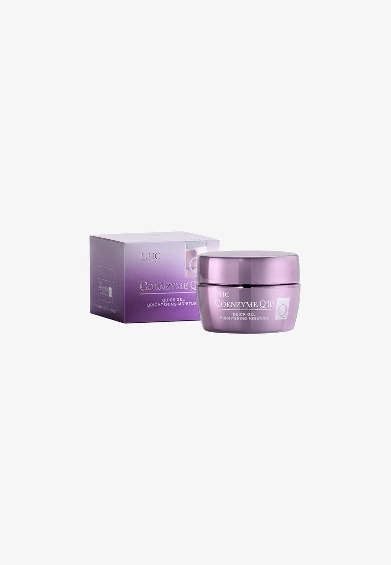 DHC - COQ10 QUICK GEL BRIGHTENING MOISTURE - Face cream - -