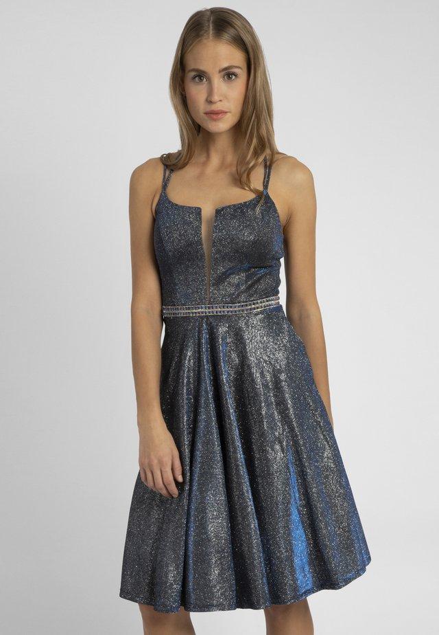 Sukienka koktajlowa - marine