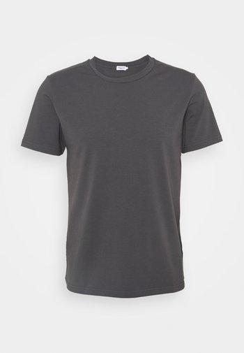 TEE - T-shirt basic - metal