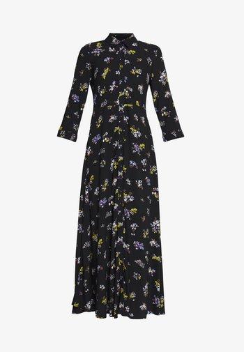 YASSAVANNA LONG DRESS - Vestito lungo - black