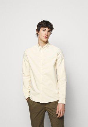 FELIX LIGHT SHIRT - Shirt - offwhite