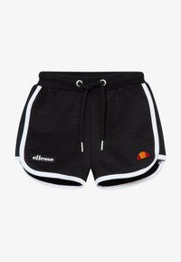 Ellesse - VICTENA - Pantalon de survêtement - black - 2