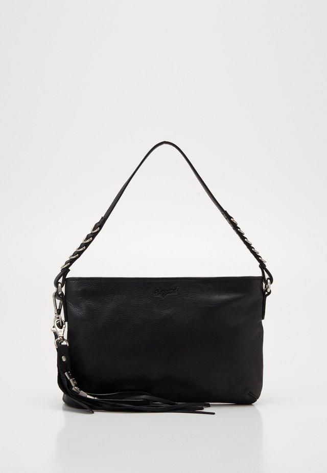BELLUNO - Bolso de mano - black