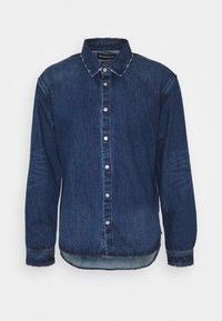 The Kooples - Overhemd - blue denim - 5