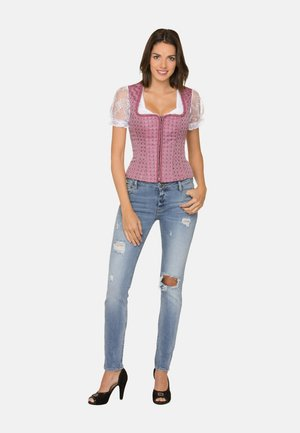 Blouse - beere