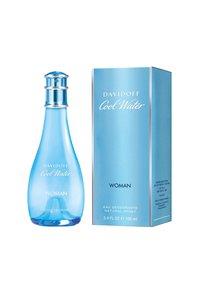 DAVIDOFF Fragrances - COOL WATER WOMAN DEODORANT - Deodorant - - - 1