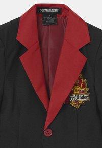 Suitmeister - BOYS HARRY POTTER GRYFFINDOR SET - Oblek - black - 3