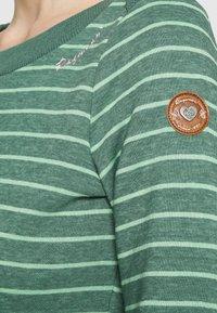 Ragwear - TASHI - Sweatshirt - green - 5