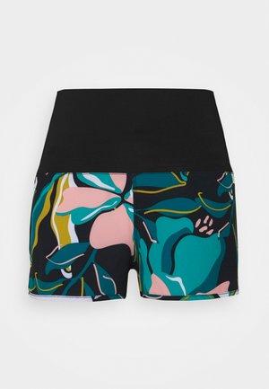 ENDLESS SUMMER PRINTED - Bikini bottoms - anthracite paradiso