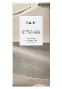 Huxley - OIL: LIGHT AND MORE - Face oil - - - 1