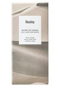 Huxley - OIL: LIGHT AND MORE - Gesichtsöl - - - 1