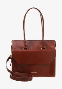 Royal RepubliQ - EMPRESS - Handbag - cognac - 1