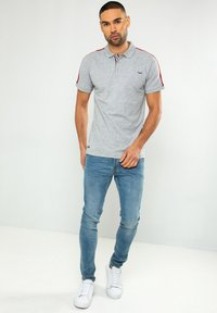 Threadbare - FINN - Polo shirt - grau - 1