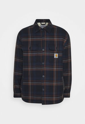AIDEN  - Light jacket - dark navy