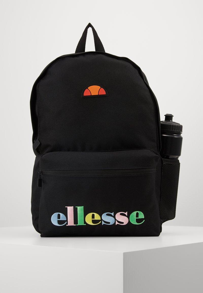 Ellesse - ALFO SET - Plecak - black