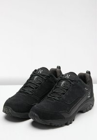 Haglöfs - Hiking shoes - true black - 2