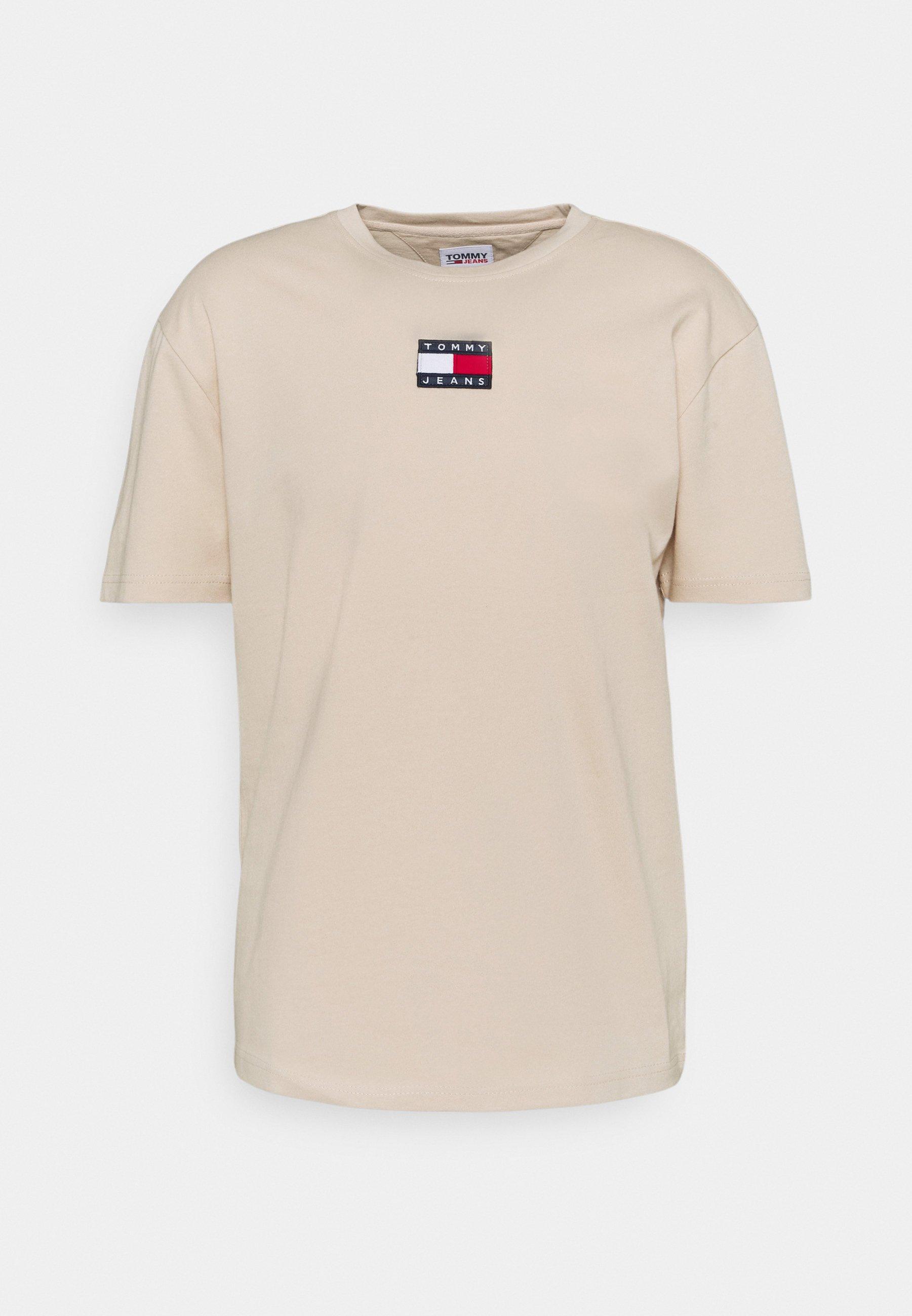 Herren BADGE TEE - T-Shirt print