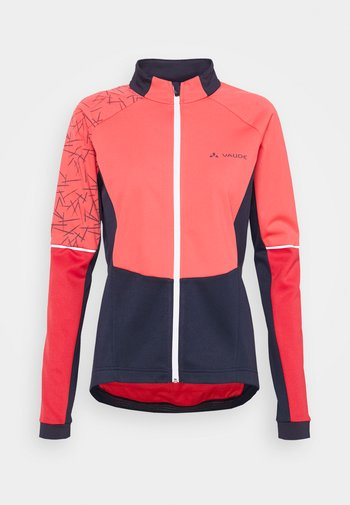 WOMENS RESCA WIND TRICOT