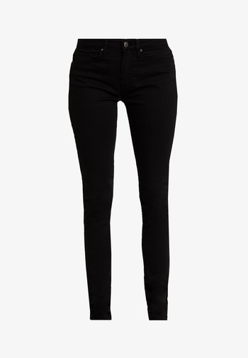 COMO ELISA - Jeans Skinny - masters black