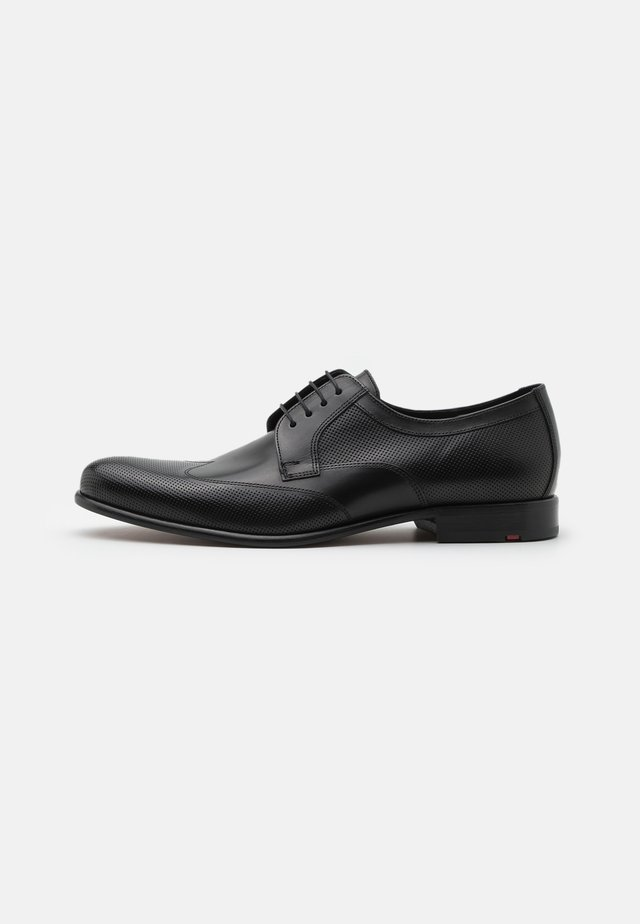 SALVINO - Derbies - black