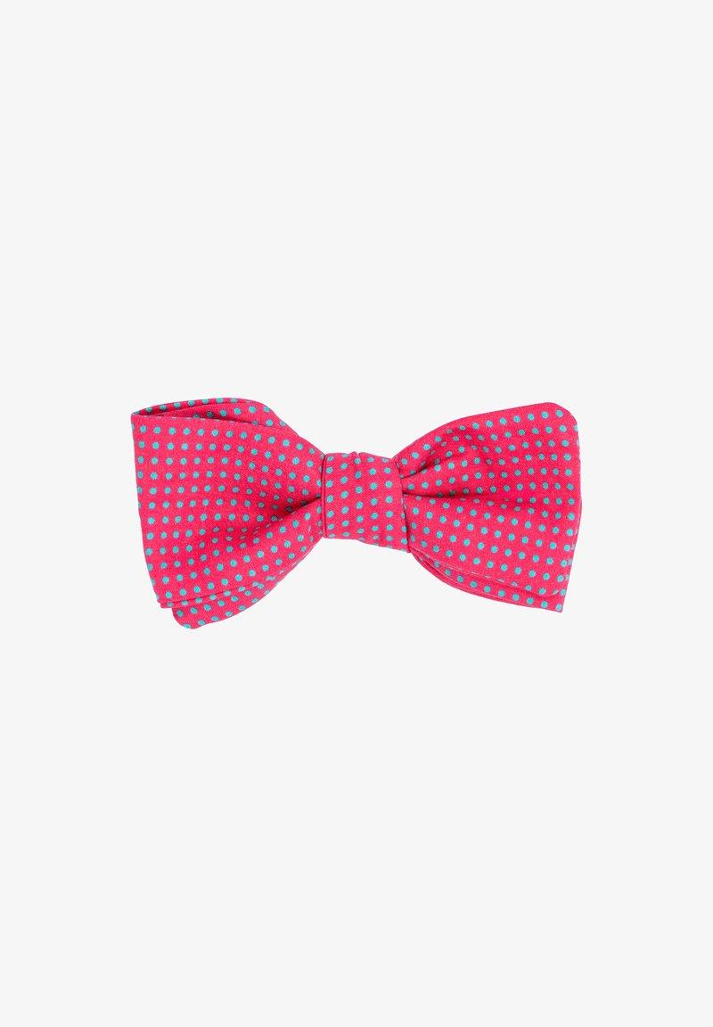 Hans Hermann - QUATTROMILE - Bow tie - pink