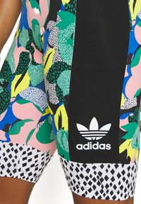 adidas Originals - CYCLING TIGHTS - Szorty - multi coloured - 4