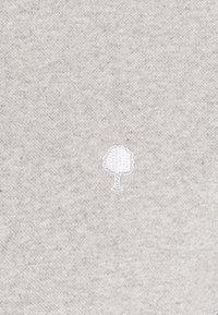 Faguo - UNISEX LUMIGNY - Polotričko - light grey - 2