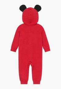 Levi's® - PLAY ALL DAY DISNEY MICKEY MOUSE BABY - Jumpsuit - super red - 1