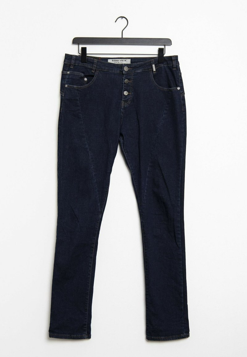 Buena Vista - Slim fit jeans - blue