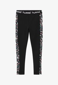 Hummel - NANNA - Leggings - black - 2