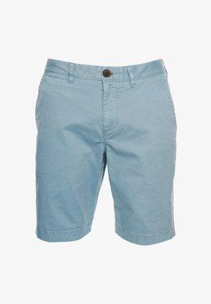 INTERNATIONAL  - Shorts - pottery blue