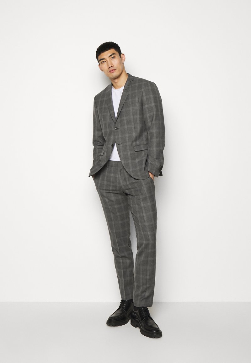 Tiger of Sweden - JULES - Suit - med grey