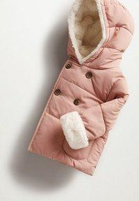 Mango - COPO - Winter coat - rose - 1