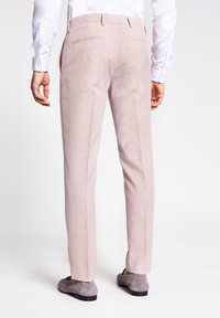 River Island - Suit trousers - pink - 2