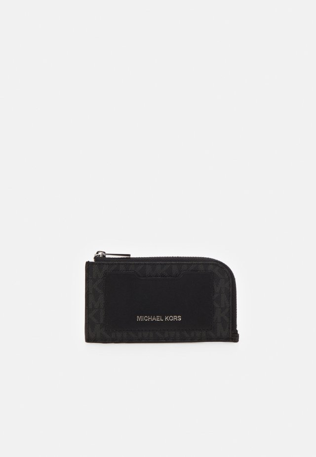 ZIP WALLET UNISEX - Wallet - black