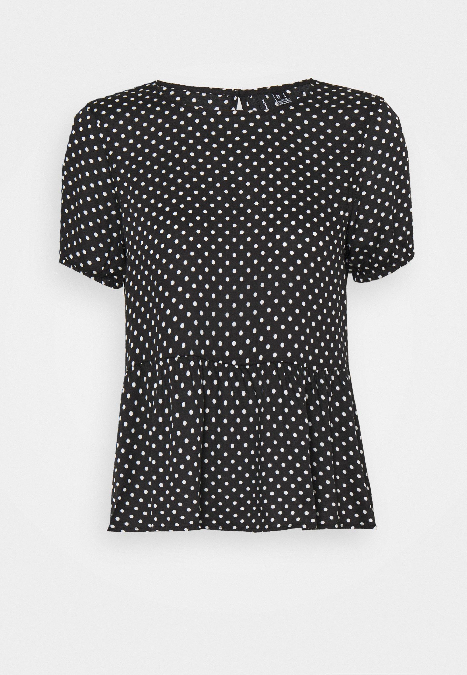 Women VMFIE - Print T-shirt