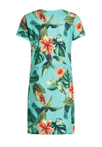WE Fashion - Vestido ligero - turquoise - 1